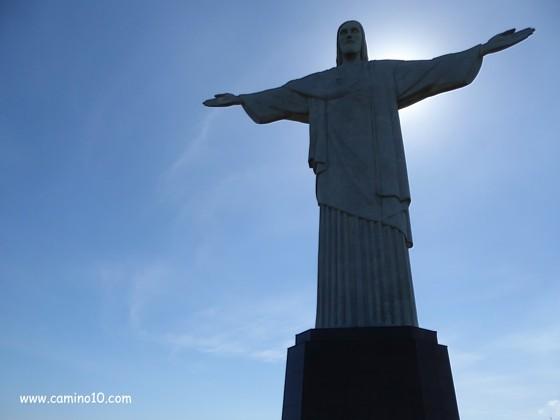 Rio De Janeiro Millionen Metropole Zwischen Fels Und Meer